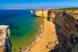 Fototapety beaches in the Algarve