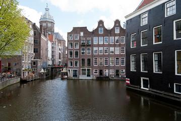 City Amserdam.