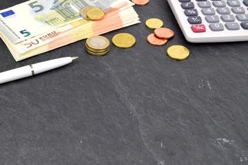 Euro Cash Slate