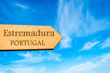 Destination ESTREMADURA, PORTUGAL