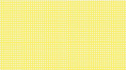 Bolinhas amarelas