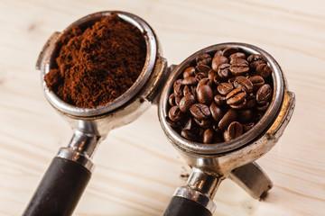 coffee handle