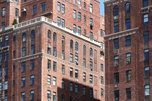 Poster New York City / Chelsea