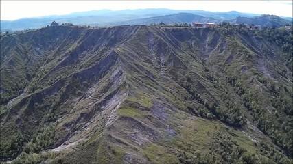 Vista aerea colline 6