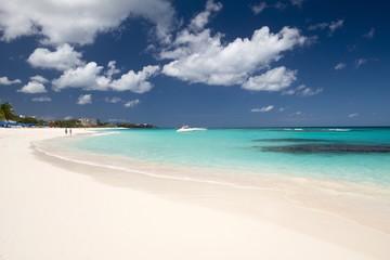Shoalbay Beach, Anguilla
