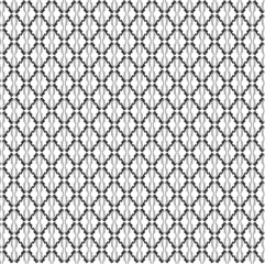 Original background of  abstract shapes on a white background.