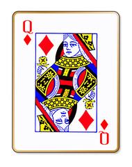 Queen Diamonds