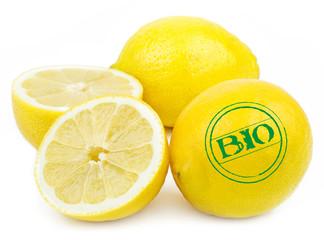 Bio - Zitronen