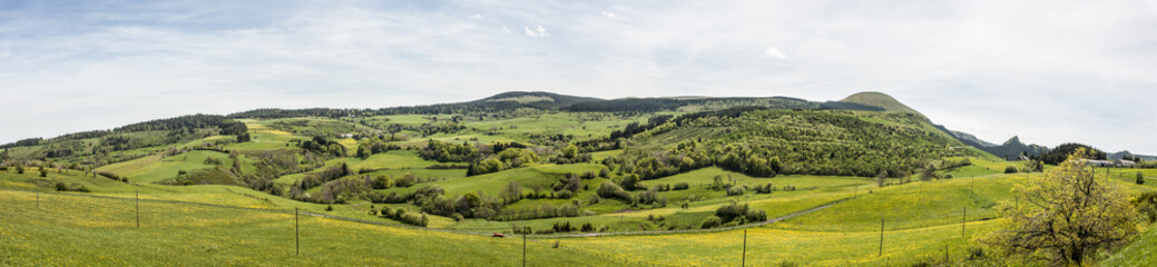 route du Mont-Dore