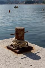 морская парковка