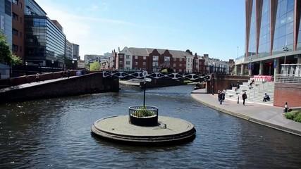 Birmingham Canals