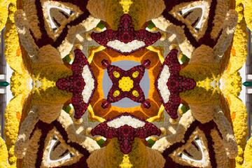 caleidoscopio de flores 02
