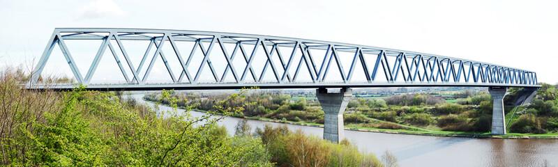 Brücke bei Albersdorf