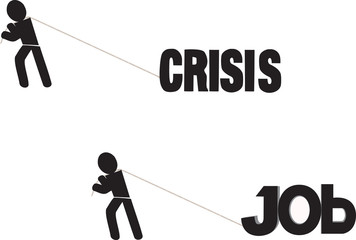 crisi ricerca lavoro