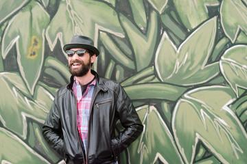 man - hipster - lifestyle