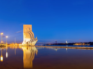 Discovery Monument Lisbon
