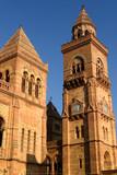 Aina Mahal palace in Bhuj, Gujarat, India poster