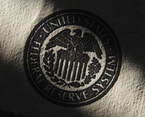 United States Federal Reserve System symbol.