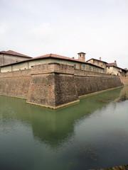 castello a Pagazzano