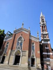 Santa Maria degli Angeli, Monza