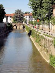 ponte di San Gerardino sul Lambro - Monza