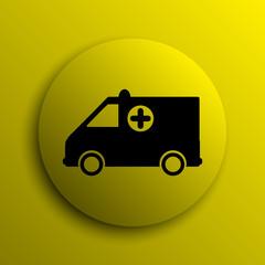 Ambulance icon