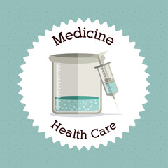 Medicine and healthcare design