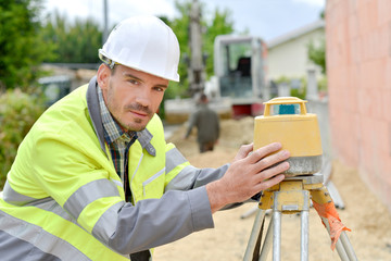 Site surveyor