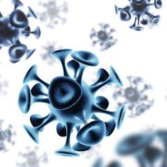 Molecular structure model