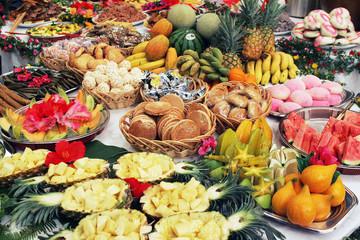 沖縄の祝い料理