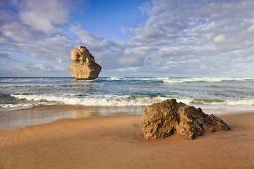 GOR Beach 1 apostle sand