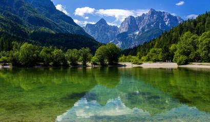 Nationalpark Triglav, Slowenien