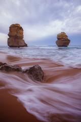 Twelves Apostles, Australie