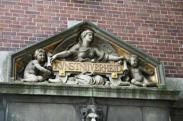 Rijksschool voor Kunstnijverheid Amsterdam