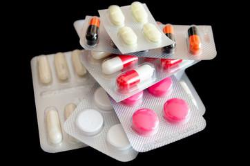 pills tablet
