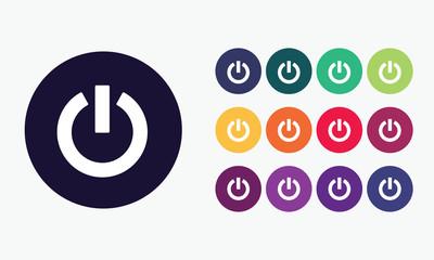 Power color icon 2