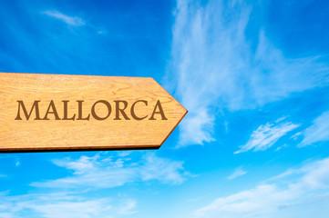 Destination MALLORCA, SPAIN