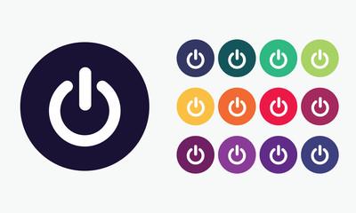 Power color icon 3