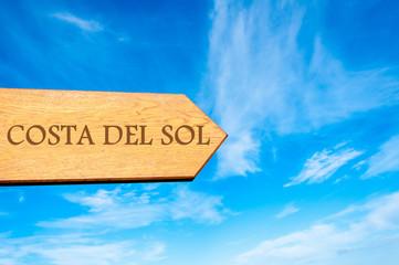 Destination COSTA DEL SOL, SPAIN