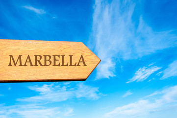 Destination MARBELLA, SPAIN