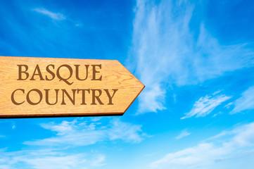 Destination BASQUE COUNTRY, SPAIN