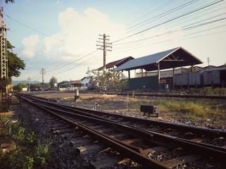 lampang railway
