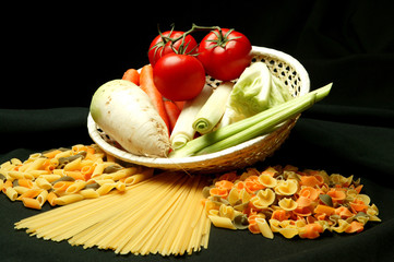 Ingredientes de sopa