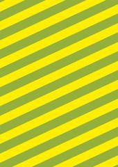 Gestreifter Hintergrund hochkant: gelb grün