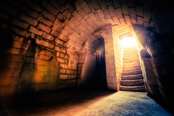 The Ghost Cellar