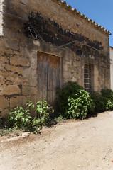 San Salvatore di Sinis: villaggio occidentale in Sardegna