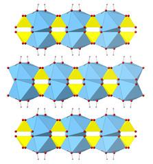 Gypsum (calcium sulfate dihydrate, CaSO4.H2O) minera