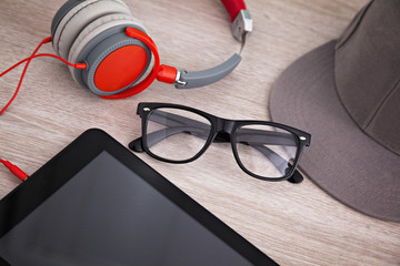 Hipster Equipments