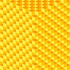 Abstract background with 3D-effect.  Vector illustration.