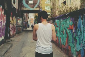 Street Adventure